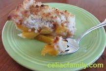 Gluten-Free Pies / by Heather