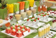 Appetizer Party / by Heather Coker