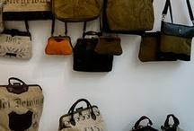 Bag Lady / by Larissa Cranmer