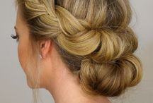Hair Obsession / by Sara Ashbaugh