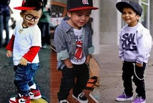 Little Man Swag / by Jessica Bentle