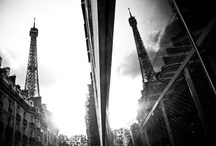 Paris / by Carole Chevallet