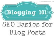 """Blogging / Resources, Tips and Tricks, Link Parties, Themes, and anything else pertaining to the """"blogoshpere."""" / by 365(ish) Days of Pinterest {Nicole B.}"""