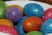 Easter Eggs / by Elisa Wilson
