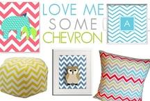 I Love Chevron! / by Allison Johnson