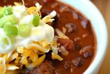 Food-Crockpot / All things crockpot: breakfast, lunch, dinner and in between!
