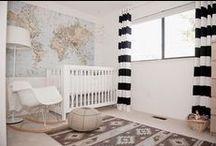 Kid's Room / by Jessie Knadler