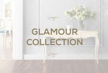 Glamour collection I Jetclass / As the name recalls, this collection is defined by a glamorous and delicate design.  With particular and defining details, it is known as the most romantic and Provencal style edition by Jetclass.