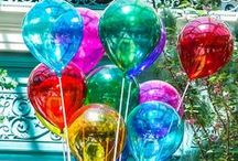 BIRTHDAY PARTIES / by Lynn