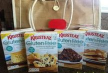 Gluten-Free Food Products to Purchase / by Heather