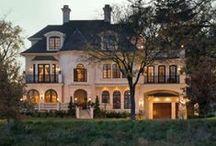 HOUSES I LOVE / by Lynn