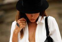 la mode, la mode, la mode… / by Carole Chevallet