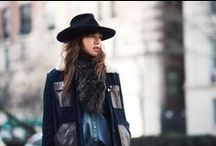 Style file / great street style