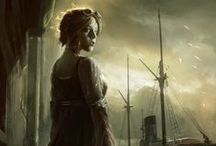 Steam and Stratagem / A novel by Christopher Hoare: alternative history, Regency steampunk, and a dash of romance. Roberta Stephenson, steamship engineer, must thwart the invasion plans of Napoleon with the help of Lord Bond, Admiralty spy; Symington Holmes, gambler & mathematician; and Alfred Worthington, Commander in the British Navy.   On sale at Amazon.