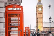 London / by Rosemary