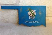OKLAHOMA / by KFOR-TV News Channel 4
