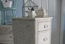 Projects | Furniture / Making, finishing or refinishing furniture.
