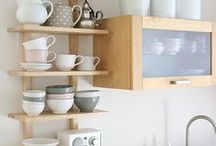 Home | Small Spaces / Ideas for living in small spaces