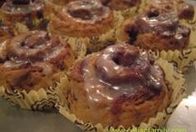Gluten-Free Cinnamon Recipes / by Heather