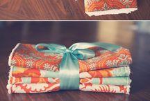 Craft: Sew / by Stephanie Vargas