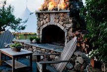 Fantastic Fireplaces / by Julie Johnson
