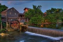 Special Events in Pigeon Forge / Whether it's a car show, crafts fair or a 5k, you can find it here!