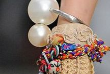 Bangle Lust / The hottest bangle designs