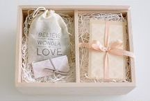 Photography Packaging / Packaging for photography products, prints and digital files.