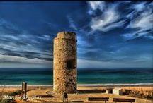 Cádiz / Cádiz ofrece al visitante todo un abanico de posibilidades de ocio, tanto cultural como deportivo