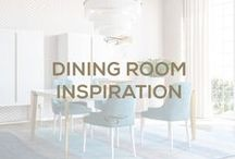 Dining Room Inspiration / Get inspired by the most outstanding dining rooms and interior design looks. Unique scenarios are designed by modern decoration.  http://www.jetclass.pt/en/catalogue/noble-creations/line/
