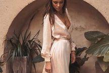 Robes, Kimonos, and more