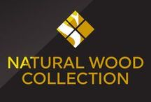 Natural Wood Collection / Natural wood for your countertops