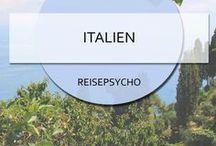 Italien / Fotos und Infos zu Reisen nach Italien