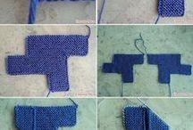 Tekstiilityö
