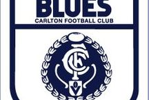 Carlton Football Club / The Carlton Football Club was formed in July 1864. It won four premierships for the Challenge Cup from 1871 to 1875. Carlton joined the breakaway Victorian Football League in 1897 and were three times premiers in 1906, 1907 and 1908, and two times in 1914 and 1915.  In total Carlton have been premiers 16 times in VFL/AFL history, perhaps most famously in 1947 when they won by one point, and 1970 when they came from 44 points down at half time watched by 121,696 spectators.