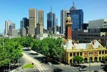 Melbourne City Today / Melbourne City Centre includes the two oldest areas of Melbourne; the Hoddle Grid and Queen Victoria Market, and of the redeveloped areas of Docklands, Southbank and South Wharf. The Hoddle Grid is the original city centre laid out in 1837 by Robert Hoddle. All blocks are exactly 10 chains square. It covers the area from Flinders Street to Queen Victoria Market, and from Spencer Street to Spring Street. However, the City has now expanded to south of the Yarra river, Port Philip and the East
