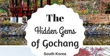 Travel: SOUTH KOREA / Need ideas or tips for traveling in South Korea? This is the place for you