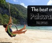 Travel: PHILIPPINES / Ideas and tips for travelling in the Philippines.