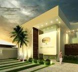 Maquete eletrônica 3D | Imagens externas | Belo Horizonte | BH / www.mcamposarquitetura.com  Projeto de arquitetura | Design de Interiores | Reformas | Projetos residenciais | Projetos Comerciais | Maquete Eletrônica 3D | Plantas Humanizadas | Diagramação | Belo Horizonte | BH