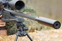 Shooting / Rifles / Ammunition
