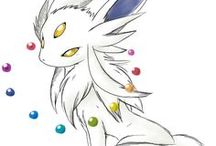 Pokemons / *I don't own any of these pic's.*