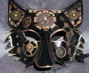 Steampunk / *I don't own any of these pic's.*