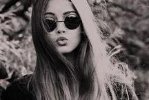 Lea / avantgardní čarodějka