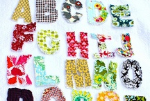 Sewing Projects / by tvmom
