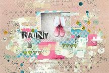 Scrapbook / by Sherri Valentine Morris