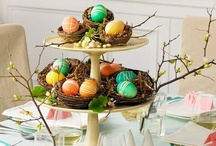 Easter and Spring Inspiration / by Laura Holt