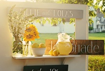 Summer Inspiration / by Laura Holt