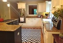 Kitchens / by Kylie Williamson