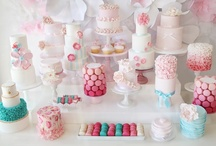 Cake. It's what's for breakfast.  / by Jodi Comisky [My Sugar Coated Life]