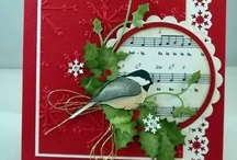 Christmas Paper Crafts / by Laura Holt